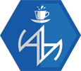 Çaysever - JavaMan logo